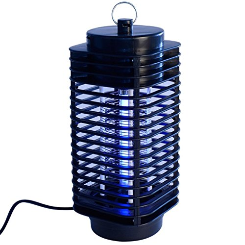 Armra Bug Zapper Mosquito Insect Killer Lamp Electric Pest Moth Wasp Fly Mosq