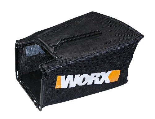 WORX 50021410 Replacement Lawn Mower Grass Bag Catcher for Models WG718 WG780 WG781 WG788 WG789