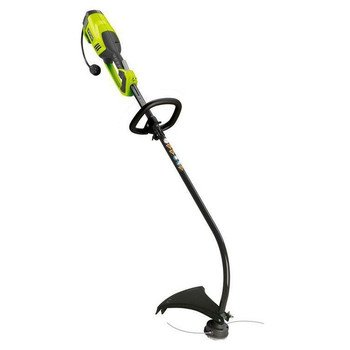 Ryobi ZRRY41131 75 Amp 15 in Curved Shaft Electric String Trimmer Certified Refurbished