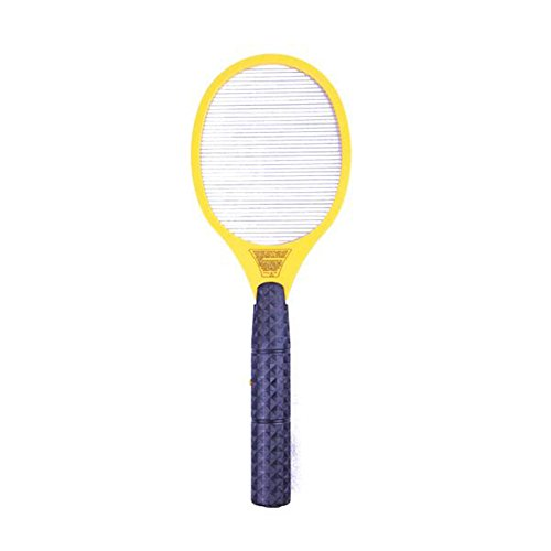 Electric Bug Zapper Racket Fly Swatter Zap and Mosquito Zapper Best for Indoor and Outdoor Pest Control