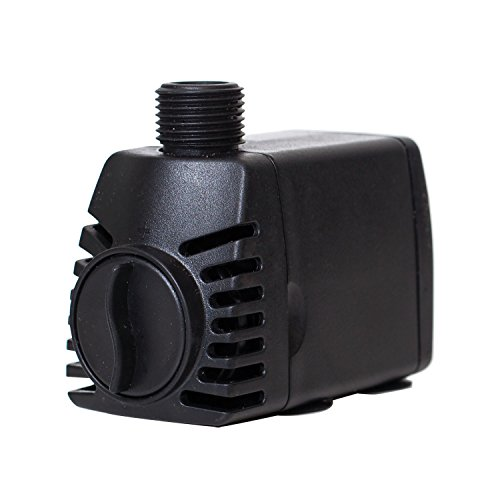 Geo Global Partners Pond Boss 170 300gph Fountain Pump