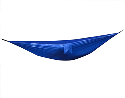 Szxkt Double Hammocks Ultralight Portable Nylon Parachute Hammock For Light Travel Camping Hiking Backpackingbest
