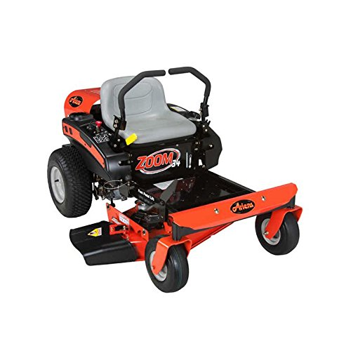 Ariens Zoom 34 - 19hp Kohler 6000 Series V-twin 34&quot Zero Turn Lawn Mower