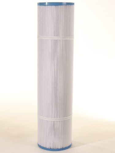 Pool Filter Replaces Unicel C-4975 Pleatco Prb75 Filbur Fc-2395 Filter Cartridge For Swimming Pool And Spa