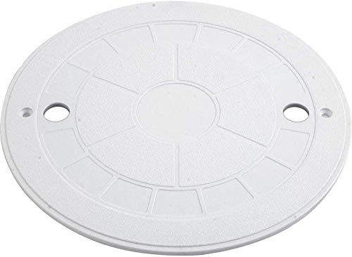 MP Auto-Fill Swimming Pool Water Leveler Deck Lid Cover White Replacement