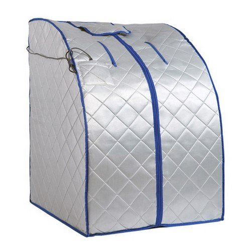Far Infrared Portable Sauna  Negative Ion Detox