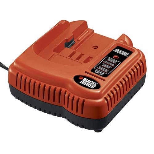 Blackamp Decker Bdfc240 96 Volt To 24 Volt Battery Charger For Nst1024 String Trimmer And Nht524 Hedge Trimmer